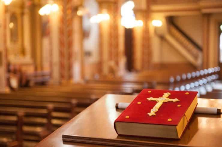 Liturgia Diária - Homília
