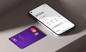 cartão de crédito do banco