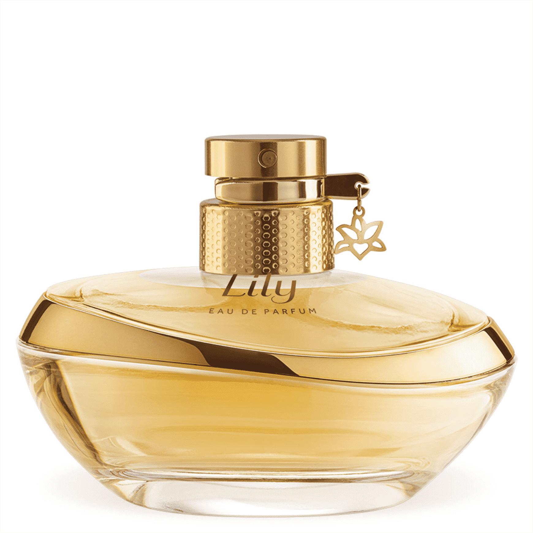 Perfume lily