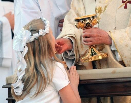 Catequese - Liturgia Diária