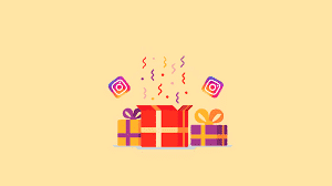 sorteio nas redes sociais
