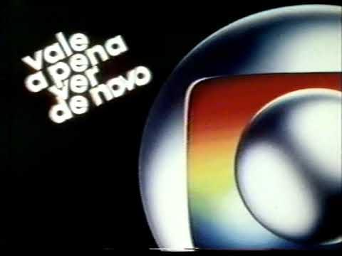 Programação da Globo