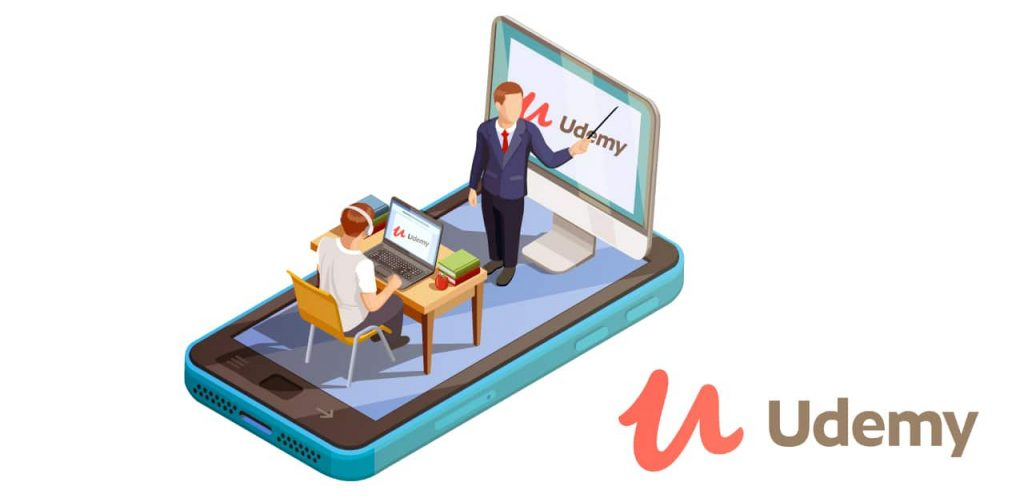 Cursos online - Udemy