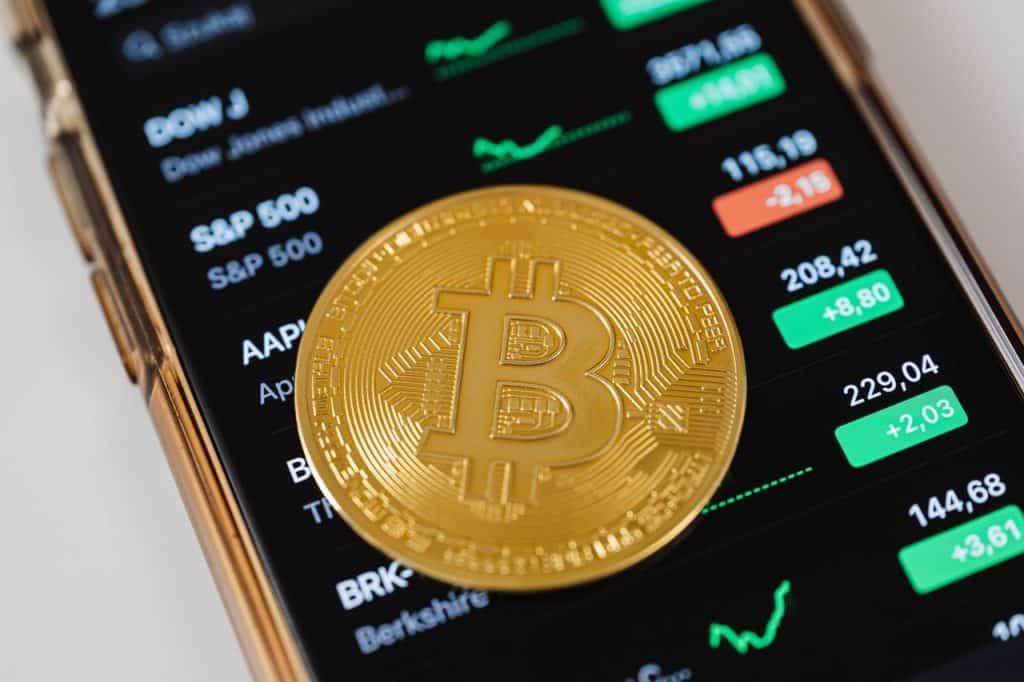 cotação para bitcoin